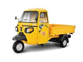 Ape Autos Piaggio goods vehicles