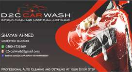 CAR WASH AND DETAILING EXPERT