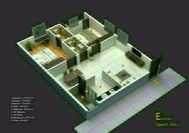 1 BHK Apartments & Flats in Patancheru - 1 BHK Flats for Sale ...