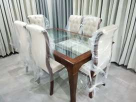 6 seter Dainig table  for Sale