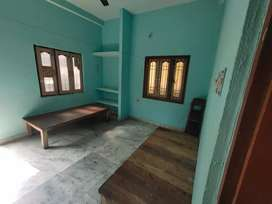 Ganpati Hostel single room with all facility