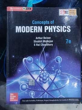 Engineering chemistry-og palana, concept of modern physics-arthur