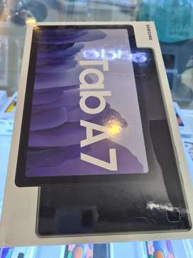 Samsung A7 3/32gb garansi resmi new
