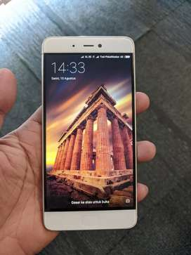 Xiaomi mi5s Ram 3/64gb, Snapdragon 821