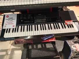 Casio Keyboard+Adapter CTX 800 cicilan mudah tanpa CC free admin