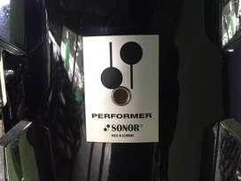 Drum Sonor Performer Germany bukan cina Tama Pearl Yamaha Stage Sakae