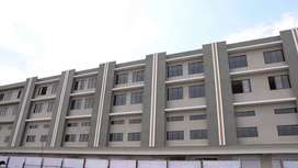 Shops and offices for sale at Ulhasnagar