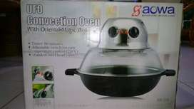 Jual Murah Convection Oven Second