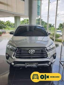 [Mobil Baru] Promo Kredit murah Kijang Innova Reborn 2021