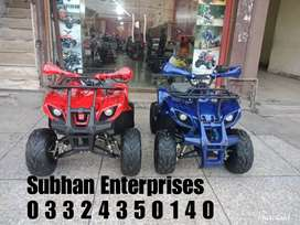 7 Number Medium Size Of Atv Quad 4 Wheel Bike Available At Subhan Shop