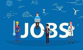 Part time and home based jobs are available,