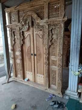 nilam pintu gebyok gapuro jendela untuk rumah gedung masjid musholla