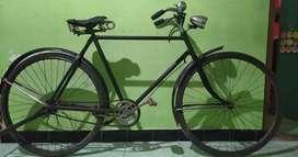 Sepeda Ontel jawa