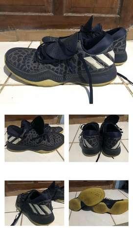 Adidas Harden Vol.1 Leopard