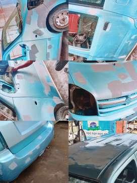 Car Painting Bhubaneswar