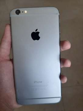 Iphone 6 plus 16 gb jv pta approved