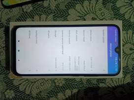 Redmi Note 8   6 GB RAM 128 GB memory
