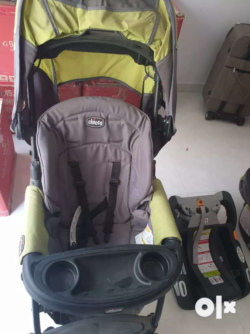 Chicco baby stroller 0