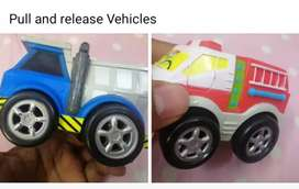 Toy Car Vehicles (per piece price)