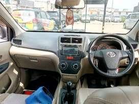 Toyota Avanza G MT 2012 ( Harga Lelang )