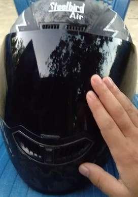 Helmet steelbird