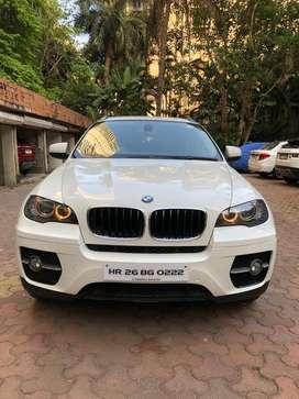 BMW X6 2009-2014 xDrive30d, 2010, Diesel