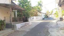 Tanah murah snagat strategis timur pasar kolombo jakal KM 7