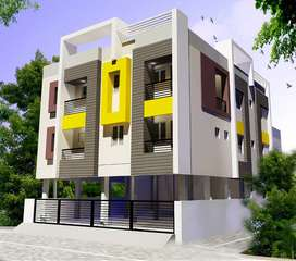 Poonamallee Ready 2 BHK with Lift Car Park