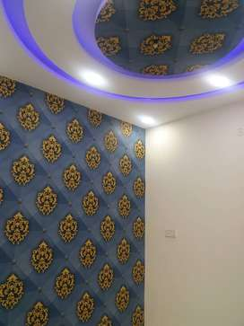 3 bhk Ready to move builder floors with car parking