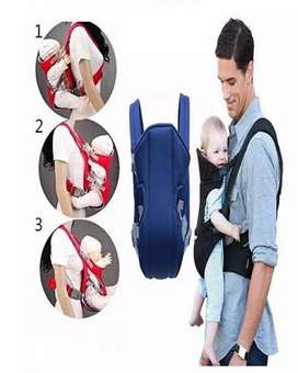 3 In 1 - Baby Carrier Support Belt