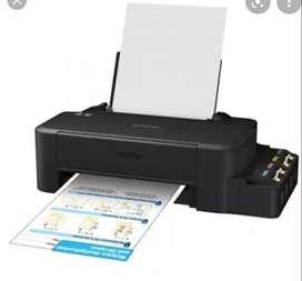 Printer Espon L120 utk Kantor, Pelajar, Mahasiswa
