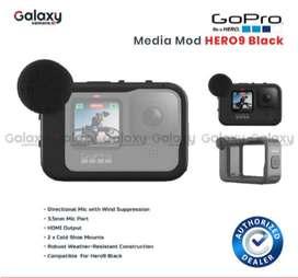 GoPro Media Mod HERO9 Black