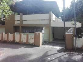 An Independent House For Rent at Kalathode near Venu's Digital Arcade