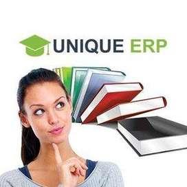 SAP Traning in Faridabad - Unique ERP
