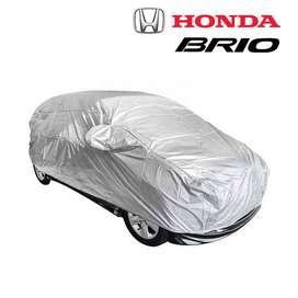 BRIO - Cover Body Honda Brio | FAJAR MOBIL