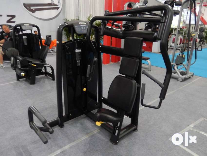 gym setup high class setup commercial new commercial use just rupee 0