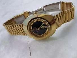 Katino  automatic 21 jewel myota Japan moment original watch price fix
