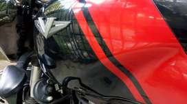 Good condition bajaj V