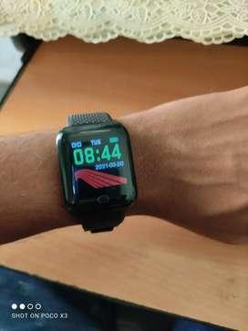 Fitness smart watch