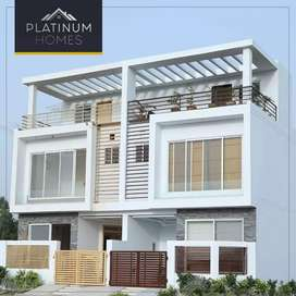 3 Marla Double Story House For Sale in Al-Kabir Town Phase 2 Lahore
