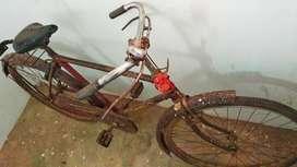 ATLAS SUPREME BICYCLE