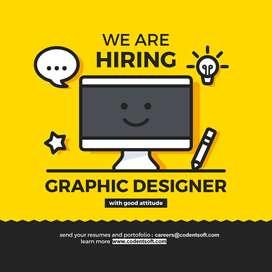 Graphic Designer, Photoshop Designer, Coreldraw Designer