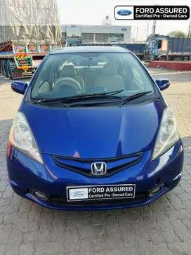 Honda Jazz, 2009, Petrol