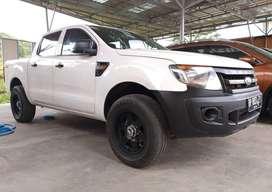 Ford Ranger Bisa Keluar Batam m/t (Regis 2014)