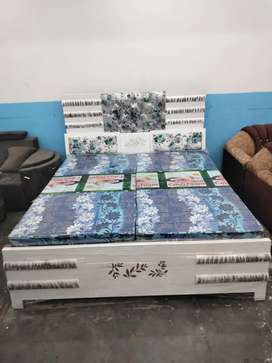 Brand new double bed limited period offer