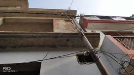 It is located near CMS anand nagar