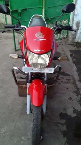 Honda shine 125 cc for sale