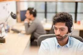 Inbound calling process in job Delhi