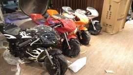 Gp Sport 50cc Dirt Bike