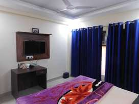 .. Girls Pg In Sector 48 Sohna Road - Single Occupancy